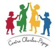 Logo Centre Charles-Péguy de Garges-lès-Gonesse
