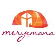 Logo de la Maison de Meryemana