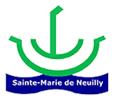 Logo Sainte-Marie de Neuilly