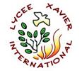 Logo Lycée Xavier Séoul